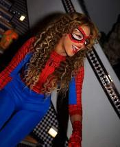 spider-man cosplay