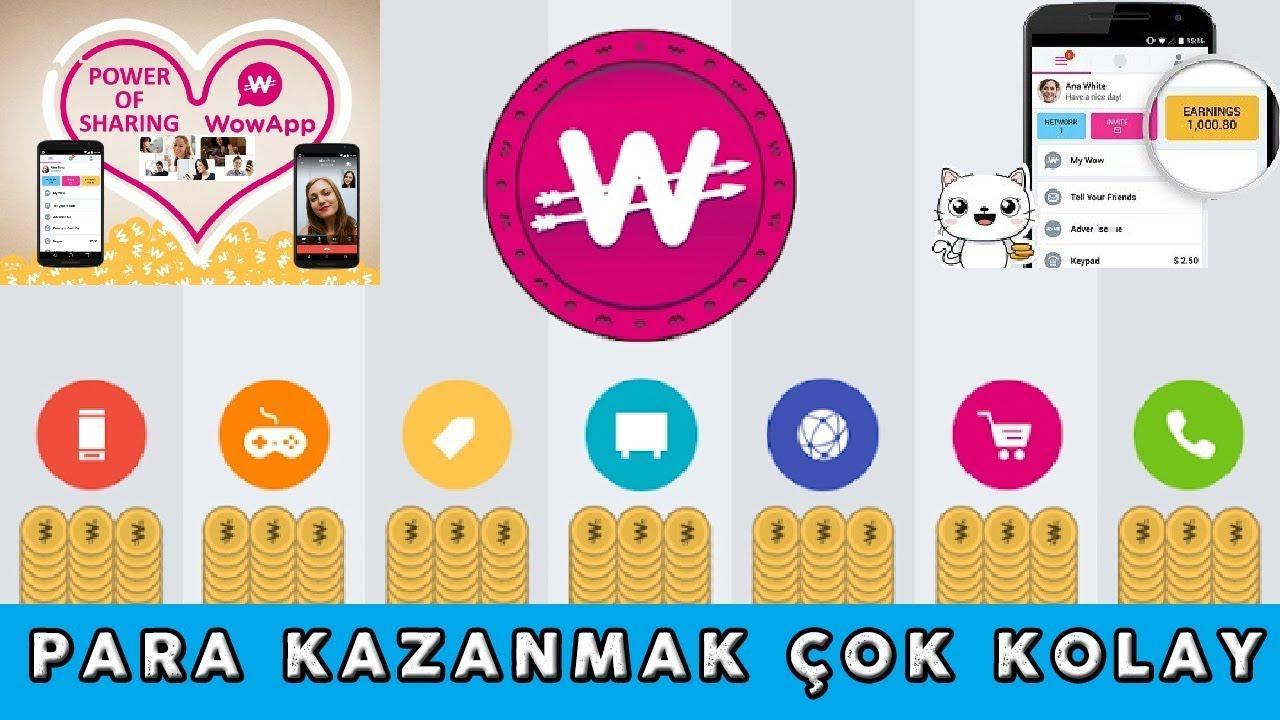 wow app ile ilgili görsel sonucu