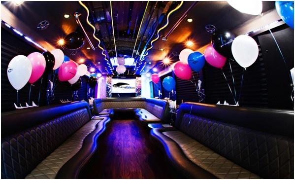 cheap party bus long island