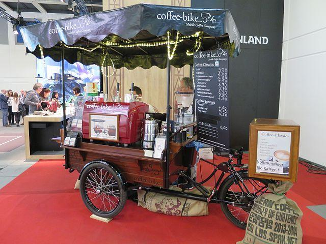 Kaffeevollautomat Gewerblich