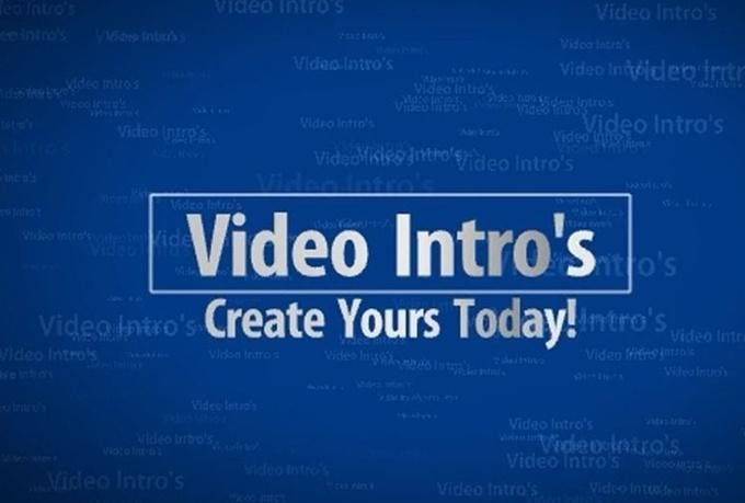 intro videos download