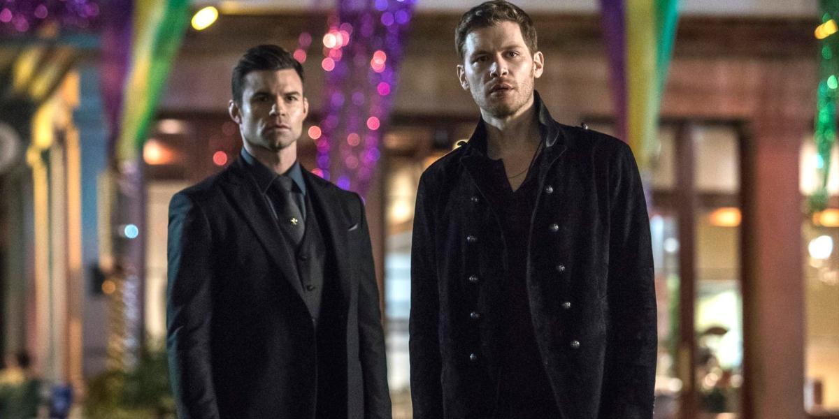 Twórczyni o finale The Originals: to nie mogło skończyć się inaczej!
