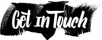Image result for get in touch