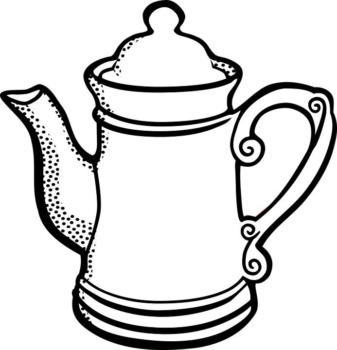 Espressomaschine Chrom