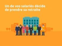 Retraite des salariés, votre entreprise est-elle bien préparée ?