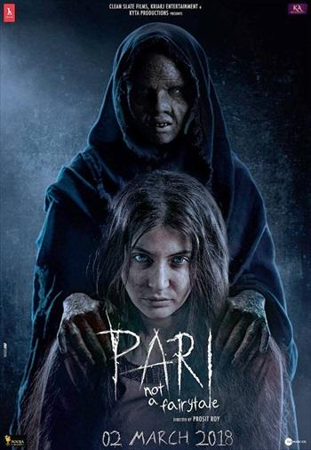 Pari 2018 Hindi Movie Download