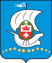 Herb Kaliningradu