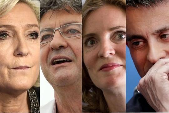 Législatives 2017: résultat du dernier sondage, ça roule pour Macron