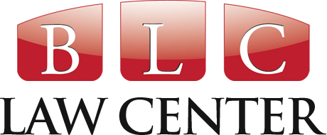 BLC Law Center Logo