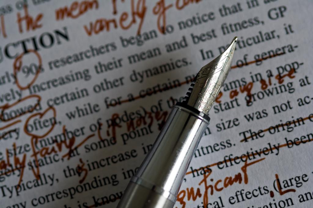 Image result for editing essay