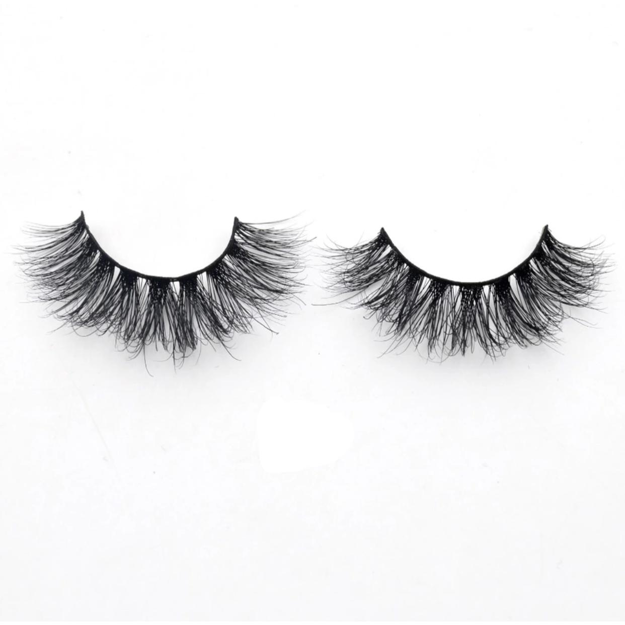 Lexi Noel Beauty: Girls Night Out 3D Mink Lashes   Rakuten.com