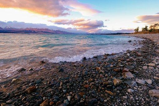 Waters, Coast, Nature, Sea, Beach