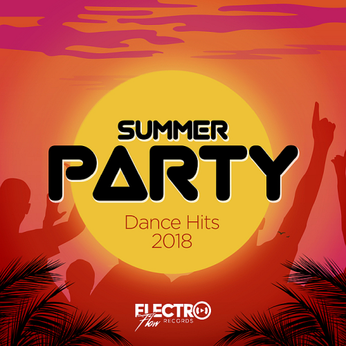 VA – Summer Party: Dance Hits – (2018) –