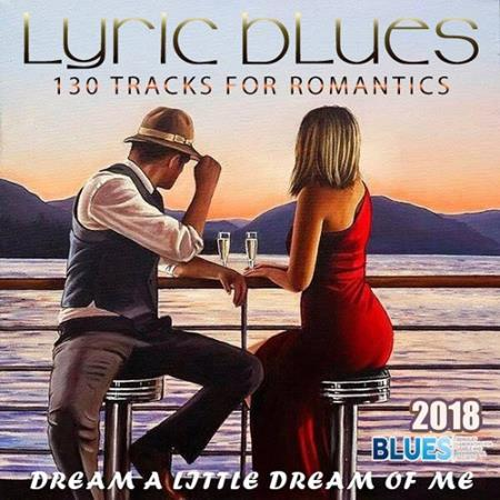 VA – Lyric Blues – (2018)