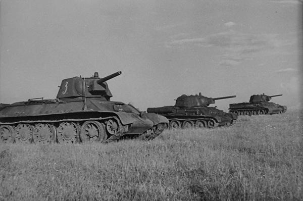 Танковый ас Лавриненко: «Погибать не собираюсь» Великая Отечественная Война, герой, история, подвиг, танк, танкист height=398