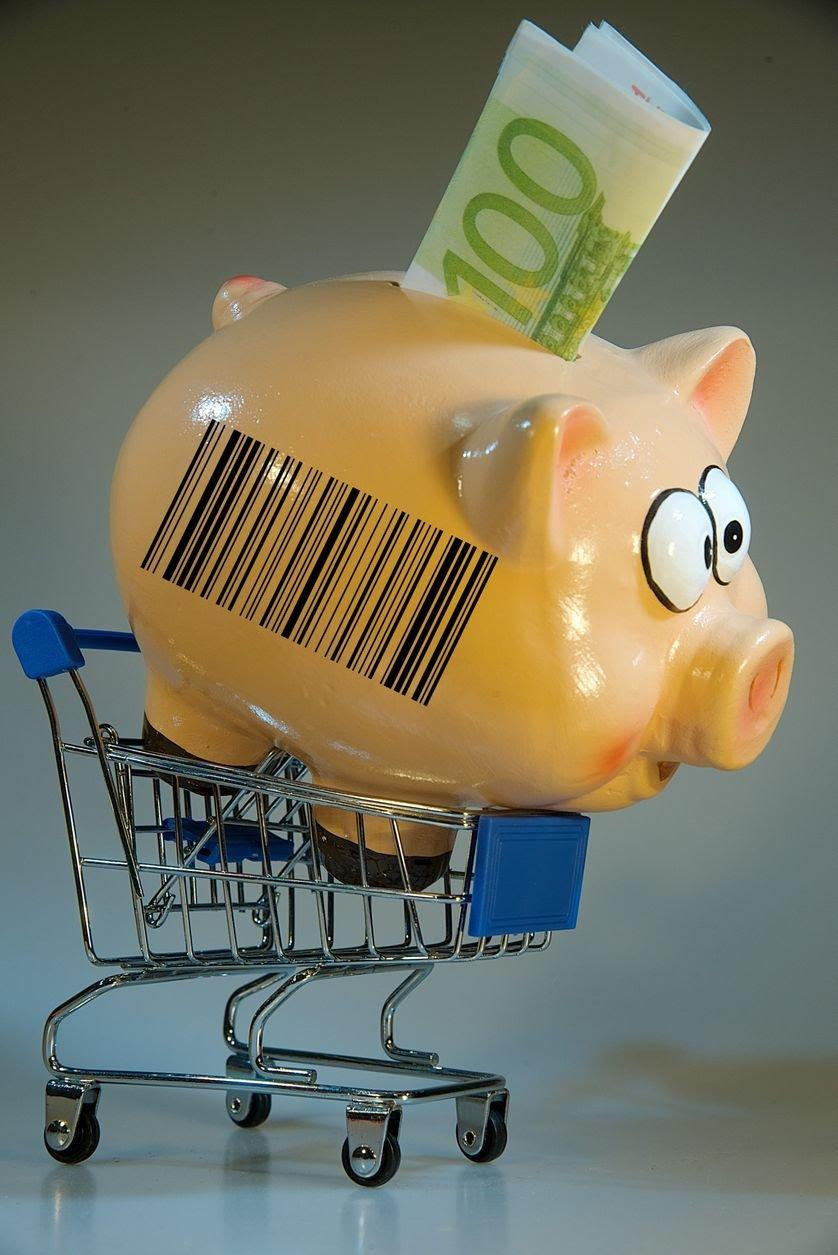 Le pouvoir d'achat des ménages