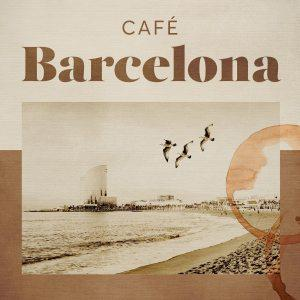 VA – Café Barcelona – (2019)