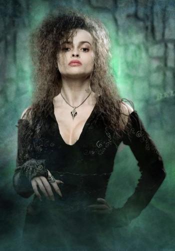 Bellatrix Lestrange - www.thetwilightsagafanfiction.fora.pl