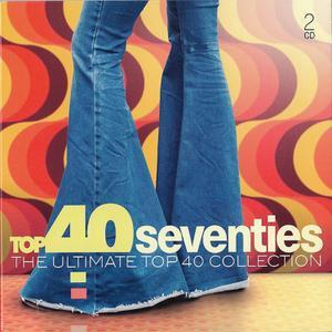 VA – Top 40 Seventies – The Ultimate Top 40 Collection (2019)