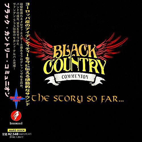 Black Country Communion – The Story So Far…(The Best of) 2019