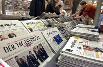 Niemieckie media: PiS terroryzuje Polskę, niszczy demokrację i buduje autorytaryzm