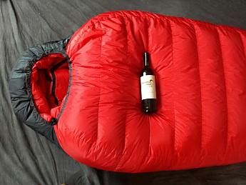 best sleeping bag liner for hot climate