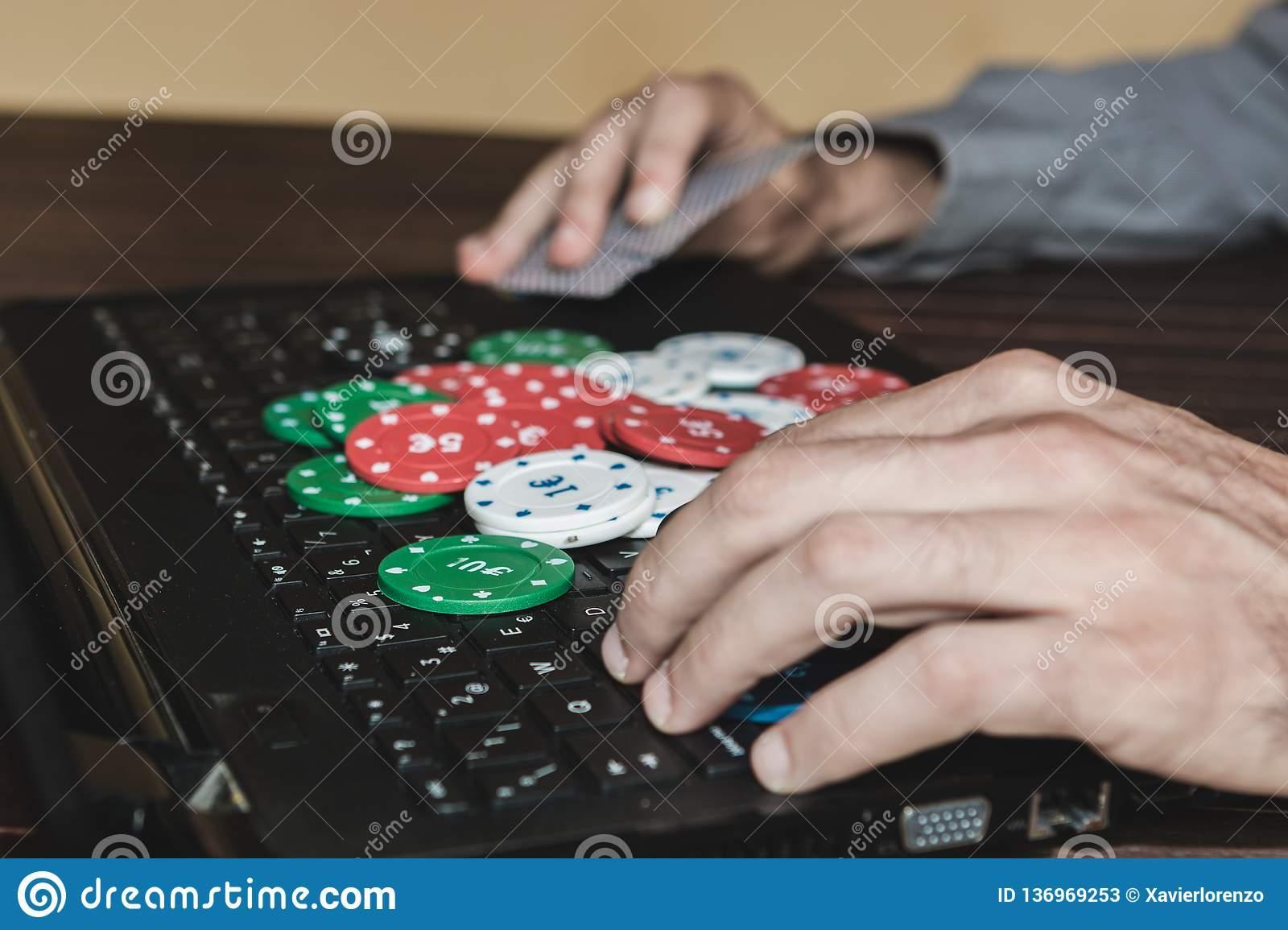 poker idea