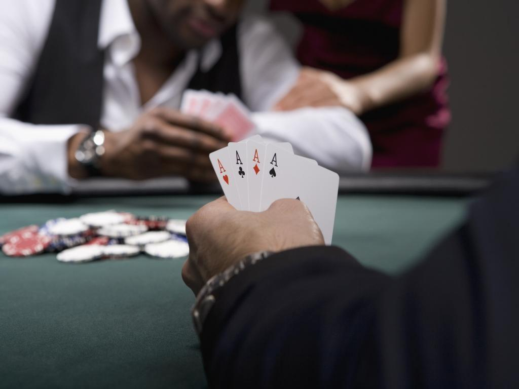 US Gambling in the middle of UIGEA - Online Casino Home Page