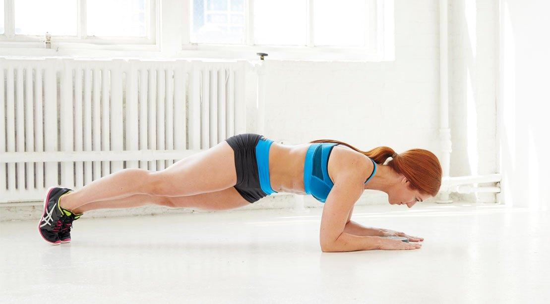 Side-to-side Hip Dip Plank Exercise Video Guide   Muscle & Fitness