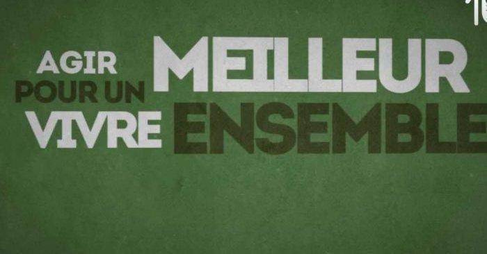 Photo published for «Il faut accentuer la surveillance des mouvements racistes et identitaires…»