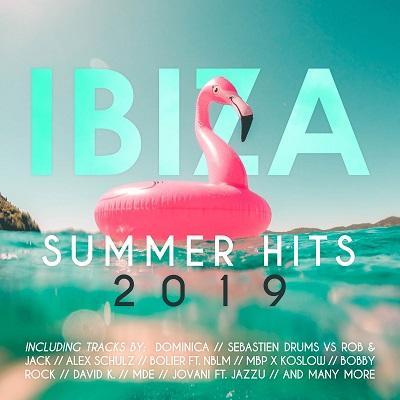 Ibiza Summer Hits 2019