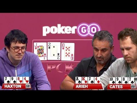 poker jungleman