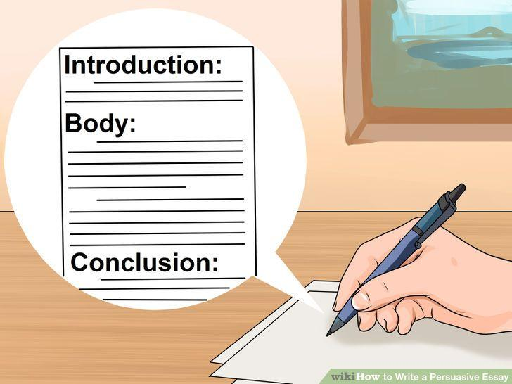 Image result for write a persuasive essay