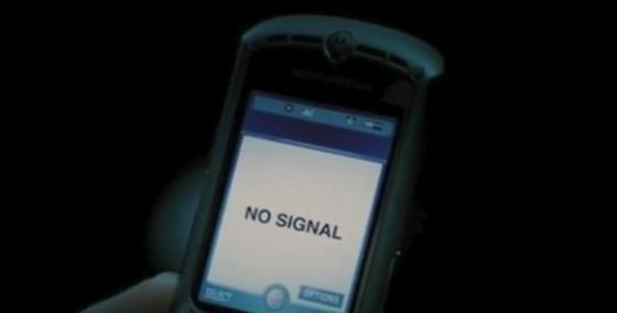 No-Signal