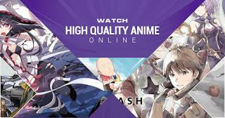 9anime - Watch English Sub Anime Online HD