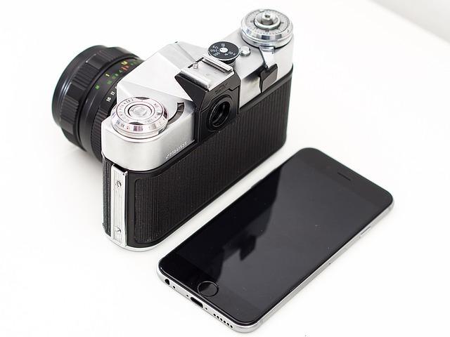 Smart Camera Market Growing at a CAGR of 18.7% through 2027 | Samsung  Electronics Co., Ltd., Canon Inc., Nikon Corporation, — Teletype
