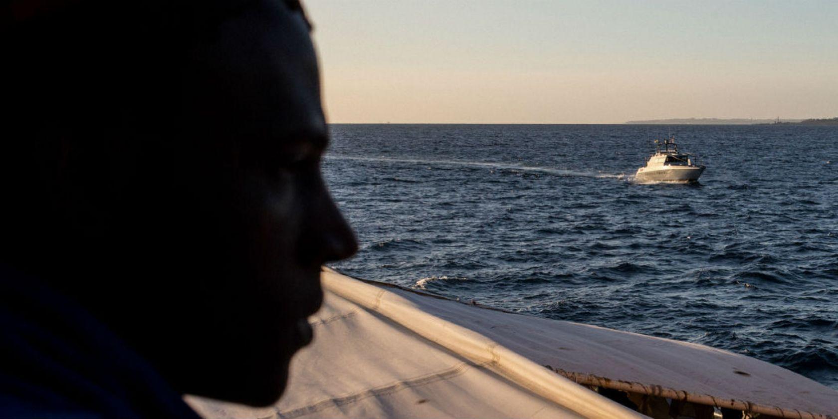 L'UE est-elle coupable de crimes contre l'humanité pour les naufrages en Méditerranée?