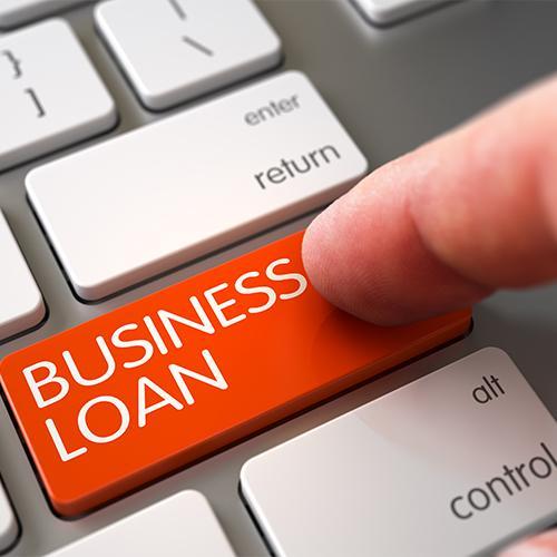 Loans for contractors