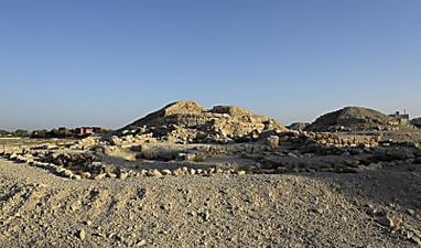Bahreïn : des milliers de tombes anciennes inscrites au patrimoine mondial de l'Unesco