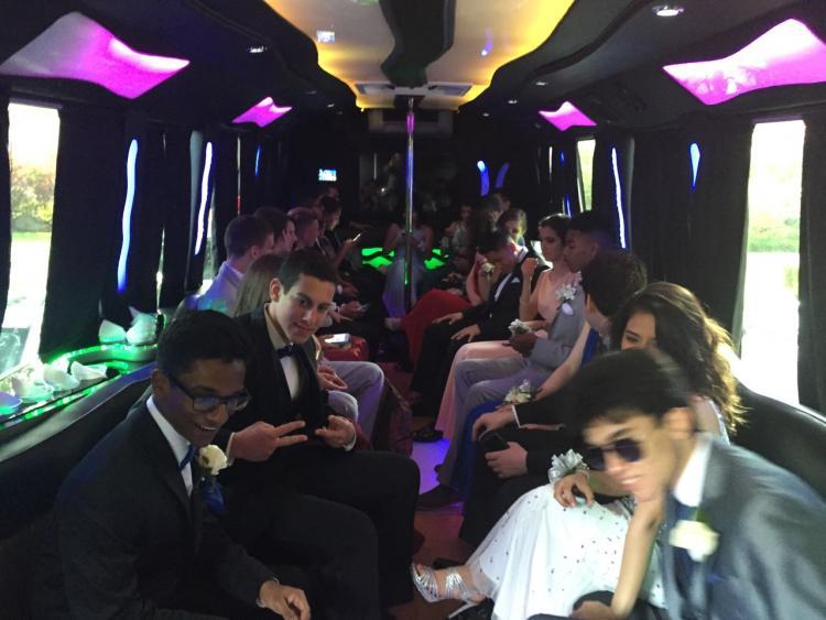 Wedding Limousine Long Island