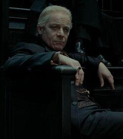 Corban Yaxley   Harry Potter Wiki   Fandom