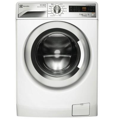sửa máy giặt electrolux không vào điện