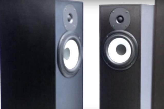Głośniki z Jarocina mają rozruszać niemieckich klientów.