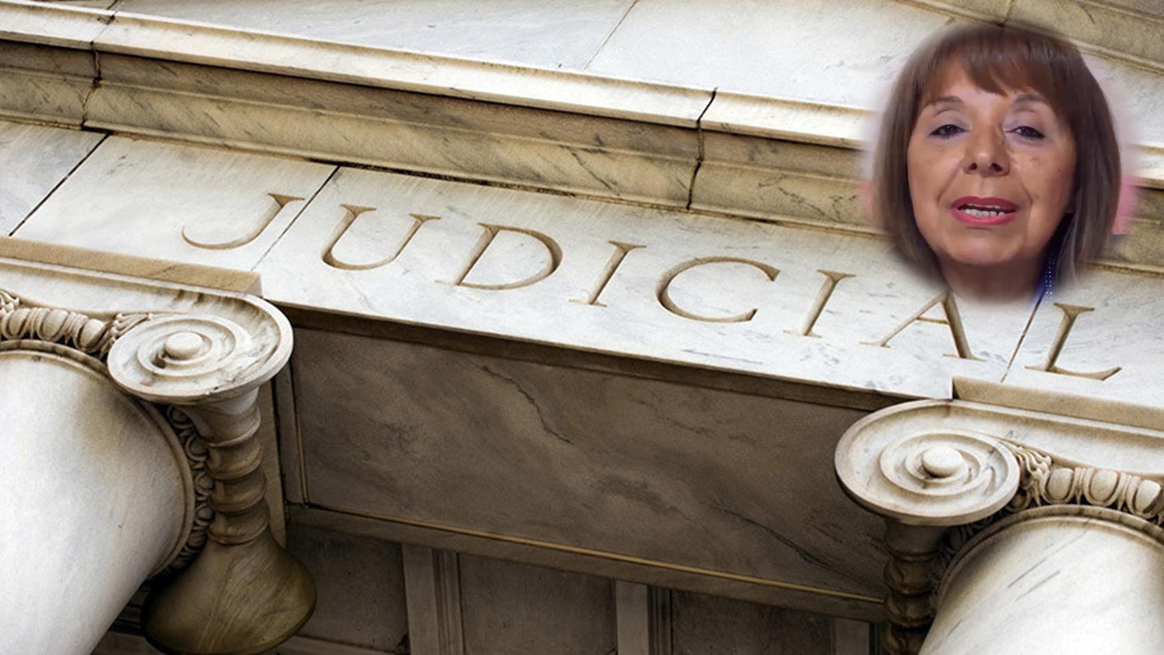 Career in Judging