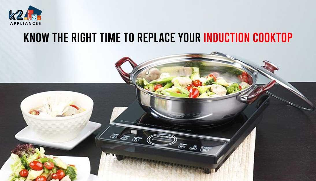 Buy Best Induction Cooktop In India For Your Home