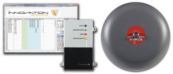 Innovation Wireless