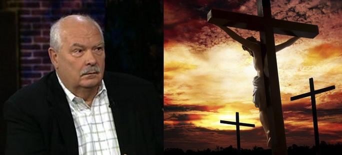 Profesor-ateista odwiedza piekło i ... Niesamowite świadectwo!