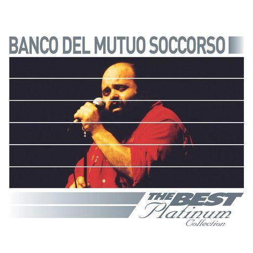 Nome Del File: Banco Del Mutuo Soccorso – Banco Del Mutuo Soccorso The Best Of Platinum [Album] (2007)