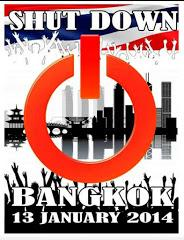 Jan 13, 2014 Bangkok Rally