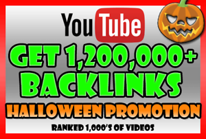 Image is loading Create-1-200-000-backlinks-for-YouTube-video-